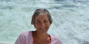 Meet Julie Brown, Our First Ayurveda Course Graduate