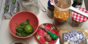 Ayurveda and the Joy of Nutrition