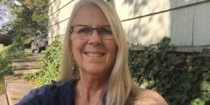 Meet Linda Umbell, Ayurveda course student