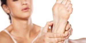 Warm Oil Massage for Vata Season