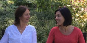 Interview with Anne & Gina